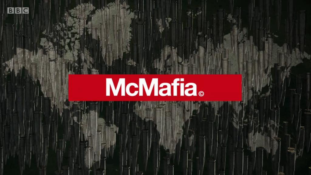 BBC One McMafia