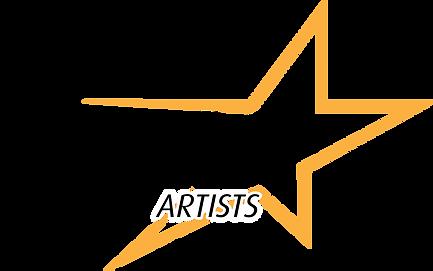 Shooting Star Artists