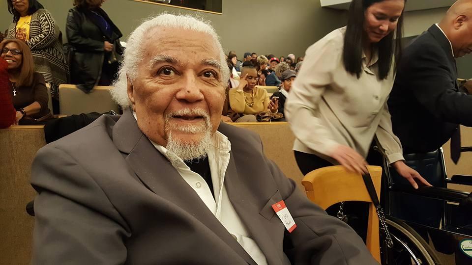 Dr. Earle U. Robinson Jr.