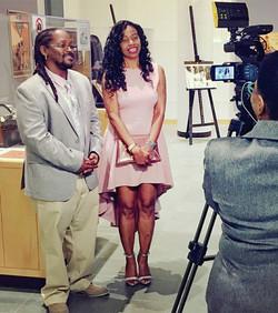 Fox 2 St. Louis Interview