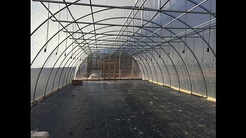 NRCS High Tunnel Package