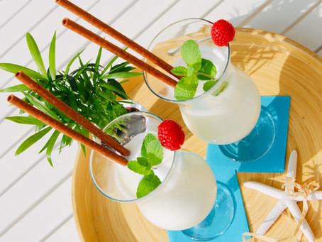 Coco Loco Cocktail - leckerer Kokos-Drink mit oder ohne Alkohol