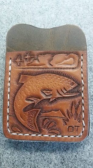 Fisherman's Friend Money Clip