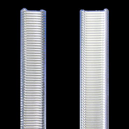 Netringen (manueel) RVS / GVS / ALU (2500 st.)