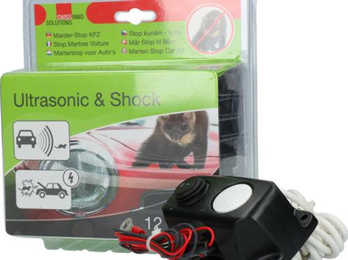 Marter Stop Auto Ultrasonic & Shock