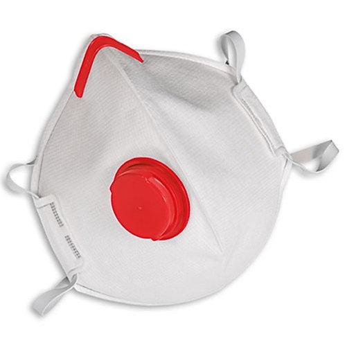 Stofmasker met uit-ademventiel