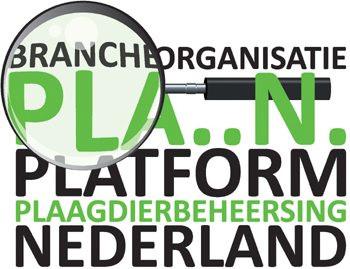 Brancheorganisatie Platform Plaagdierbeheersing Nederland