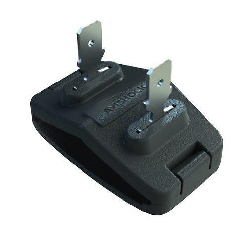 Avishock Jumper Connectors (set 20)