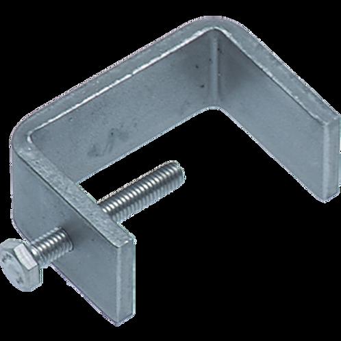 Balkklemmen RVS 50 of 75 mm (10 st.)