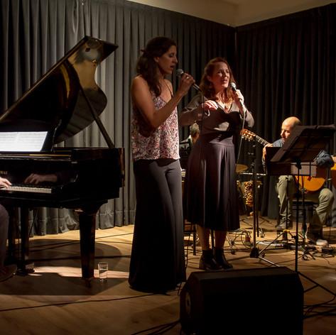 Presentación de AIRE en Bariloche
