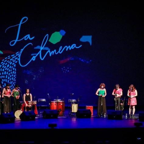 Gira México 2019