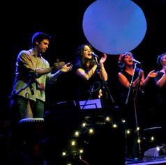 El Culebrón - cuarteto vocal de señoritas