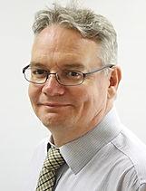 Mark Stratford