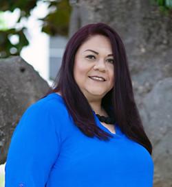 Ms. Crissy Garcia