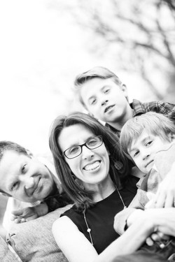 Michelle George - Alumni/Parent