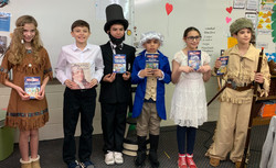 Interactive Book Reports