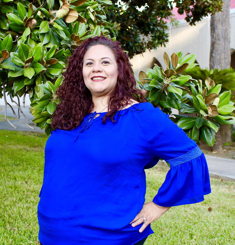 Crissy Garcia