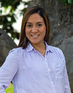 Mrs. Celeste Camarena