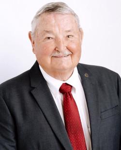 Ret. Gen. Gerald Prather