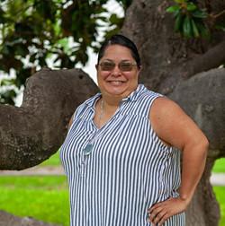 Ms. Mellie Barajas