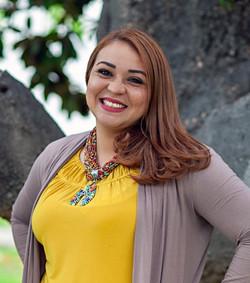 Ms. Sarah Gerosa