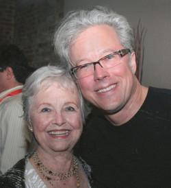 Bette Foster- Founder/Former Teacher