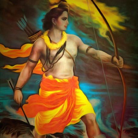 """महामारी के दिनों में ... अमितांशु चौधरी की """"दिल से चर्चा भगवान के साथ"""""""