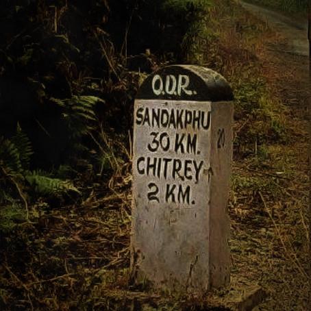 """महामारी के दिनों में ... अमितांशु चौधरी की कविता 2. """"कशमकश"""""""