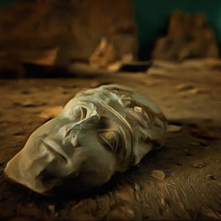 """महामारी के दिनों में ... इस हफ्ते अमितांशु चौधरी की कविताएं - 1. """"ज़िन्दगी की सच्चाई"""""""