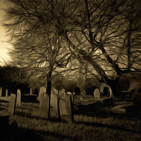 अपने अपने कब्रिस्तान (प्रथम पुरस्कृत)