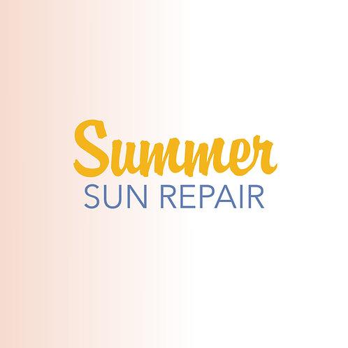 Summer Sun Repair