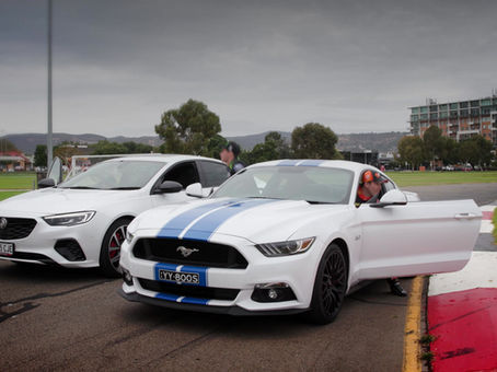 Supercars Drivers Star In New OTR SuperSprint TV Commercials