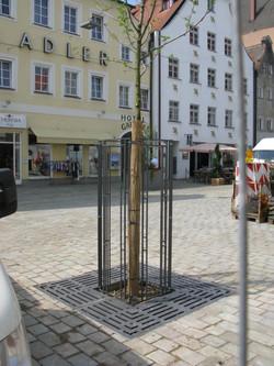 Ingolstadt (seit vielen Jahren)