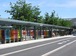 Böblingen, ZOB (2007)