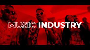 Sony Music - Artistas na África com Entretenimento