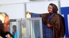 Somália anuncia eleições no prazo de 60 dias