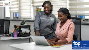 Nestlé reconhecida como uma das melhores empregadoras na África Central e Ocidental