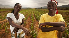 A transição da economia circular é uma oportunidade multimilionária para a África