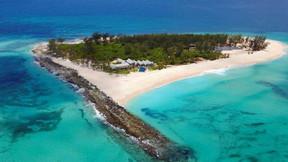 As 10 melhores praias da África para mergulho com snorkel, surfe e relaxamento remoto