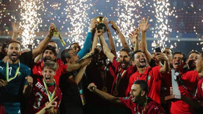Marrocos sagra-se Bicampeão do Campeonato Africano de Futebol