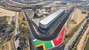 """Fórmula 1 confirma interesse da África em voltar ao calendário: """"É importante"""""""