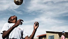 Oito projetos baseados no futebol africano recebem luz verde