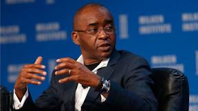 Strive Masiyiwa: o filantropo que conectou a África