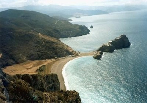Parque Nacional Al Hoceima