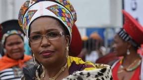 Morreu rainha Shiyiwe Mantfombi Dlamini Zulu, regente e viúva do rei Zulu na África do Sul