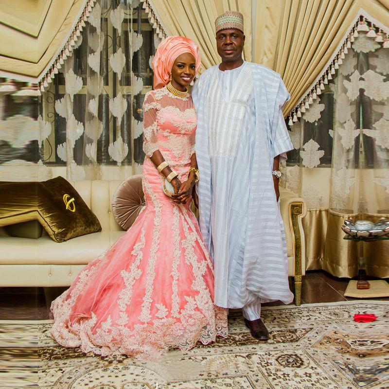 Casamento Tradicional Africano