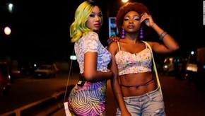Novo filme da Netflix mostra o tráfico sexual na Nigéria