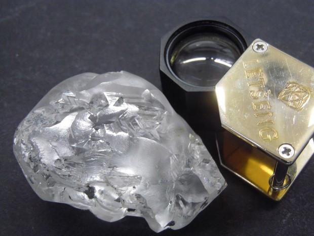 Diamante Letseng 442 Africa do Sul