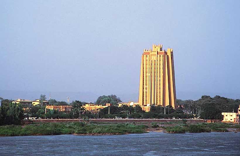 Bamako - Mali