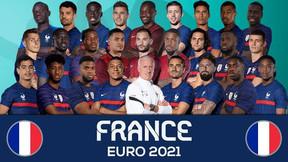 Jogadores afrodescendentes na EURO 2020